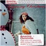 [중고] Amazing Christmas