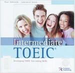 [중고] Intermediate TOEIC (테이프 별매)