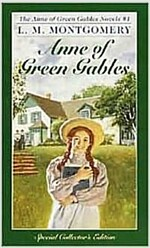 [중고] Anne of Green Gables (Mass Market Paperback)