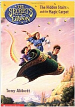 The Hidden Stairs and the Magic Carpet (Paperback)