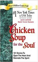 [중고] Chicken Soup for the Soul (Mass Market Paperback)