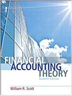 Financial Accounting Theory (Hardcover, 7)