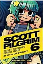 Scott Pilgrim's Finest Hour (Hardcover)