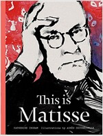 This Is Matisse (Hardcover)