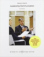 Leadership Communication (Paperback, 4th)
