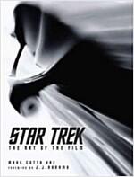 Star Trek : The Art of the Film (Hardcover, Film tie-in ed)