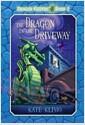 [중고] The Dragon in the Driveway (Paperback, 1st)