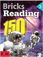 Bricks Reading 150 Level 3 (SB + WB + Multi-CD)