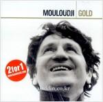 [중고] Mouloudji - Gold: Definitive Collection [Remastered] [2CD]