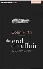 The End of the Affair (Audio CD)