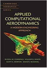 Applied Computational Aerodynamics : A Modern Engineering Approach (Hardcover)