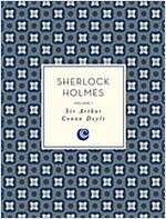 Sherlock Holmes, Volume 1 (Paperback)