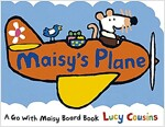 Maisy's Plane (Board Books)