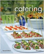 Catering: A Guide to Managing a Successful Business Operation (Hardcover, 2, Revised)