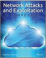 Network Attacks and Exploitation: A Framework (Paperback)