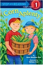 Corn Aplenty (Paperback)