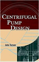Centrifugal Pump Design (Hardcover, 1st)