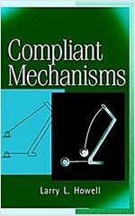 Compliant Mechanisms (Hardcover)
