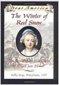 [중고] The Winter of Red Snow (School & Library)