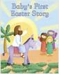 [중고] Baby's First Easter Story (Board Books)