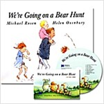 노부영 We're Going on a Bear Hunt (Paperback + CD) (Paperback + CD)
