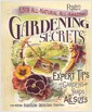 [중고] 1519 All-natural, All-amazing Gardening Secrets (Hardcover)