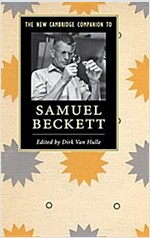 The New Cambridge Companion to Samuel Beckett (Hardcover)
