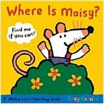 Where Is Maisy? (Board Books)