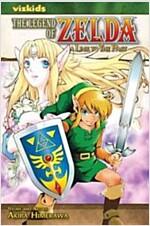 The Legend of Zelda, Vol. 9: A Link to the Past (Paperback, Original)