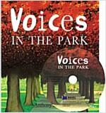 베오영 Voices in the Park (원서 & CD) (Paperback + CD)