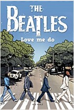 [중고] The Beatles