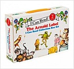 The Arnold Lobel I Can Read Collection Box Set (Paperback, International)