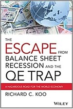 The Escape from Balance Sheet Recession and the QE Trap: A Hazardous Road for the World Economy (Hardcover)