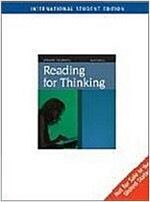 Reading for Thinking (Paperback, 6th Edition)