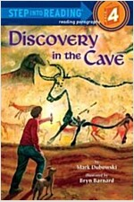 Discovery in the Cave (Paperback)