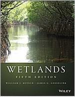 Wetlands (Hardcover, 5, Revised)