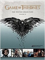 Game of Thrones: The Poster Collection, Volume II (Paperback)
