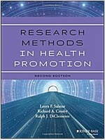 Research Methods in Health Promotion (Paperback, 2, Revised)