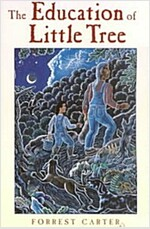 The Education of Little Tree (Paperback, 25, Anniversary)