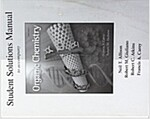 Organic Chemistry: Student Solutions Manual (Paperback, 8, Workbook)