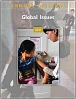 Annual Editions Global Issues 10/11 (Paperback, 26th)