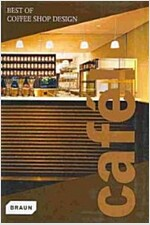 Cafe! Best of Coffee Shop Design (Paperback)