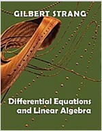 Differential Equations and Linear Algebra (Hardcover)