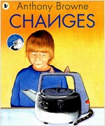 Changes (Paperback, New ed)