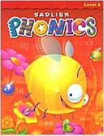 Sadlier Phonics : Level A (Student Book, New Edition)