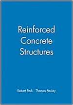 Reinforced Concrete Structures (Hardcover)