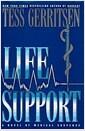 [중고] Life Support (Paperback, First Edition)