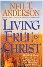 [중고] Living Free in Christ (Paperback)
