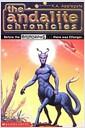 [중고] The Andalite Chronicles (Mass Market Paperback)