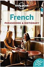 Lonely Planet French Phrasebook & Dictionary (Paperback, 6, Revised)
